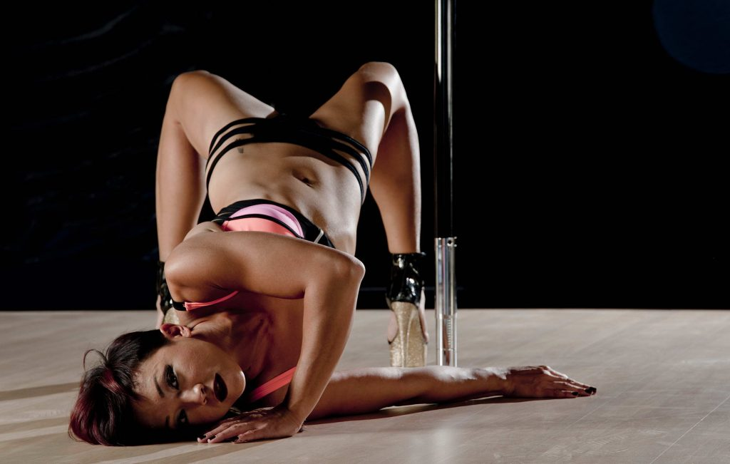 Heathrow Escorts - Professional Striptease